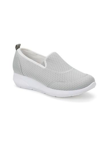 Art Ayakkabı Gri